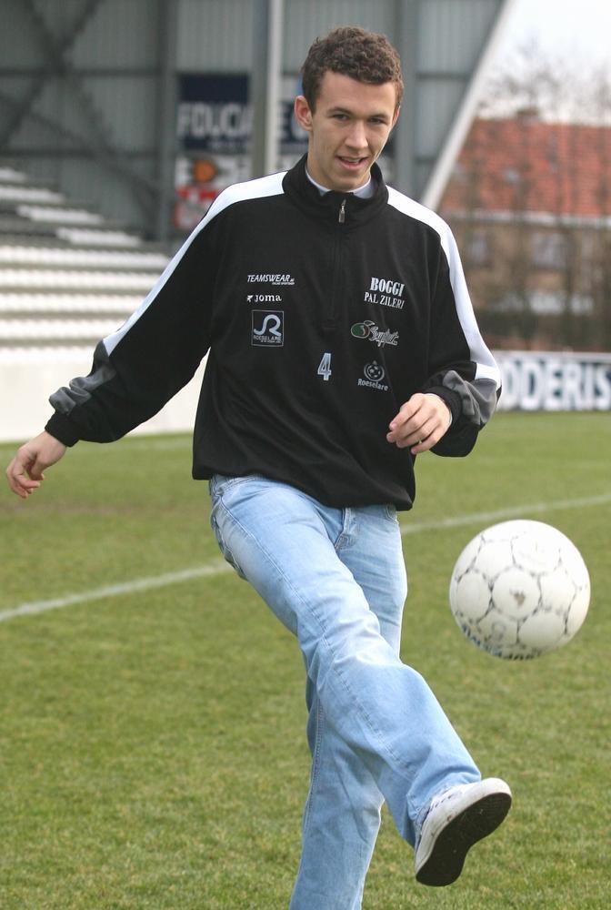 Ex-speler KSV Roeselare en Club Brugge nekt Spanje op EK