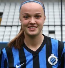 EXCLUSIEF De vrouwen van Club Brugge blikken vooruit naar de bekerfinale