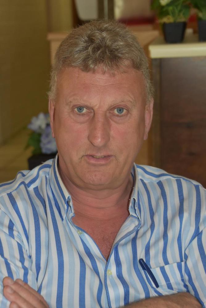 Johan Deboeverie.