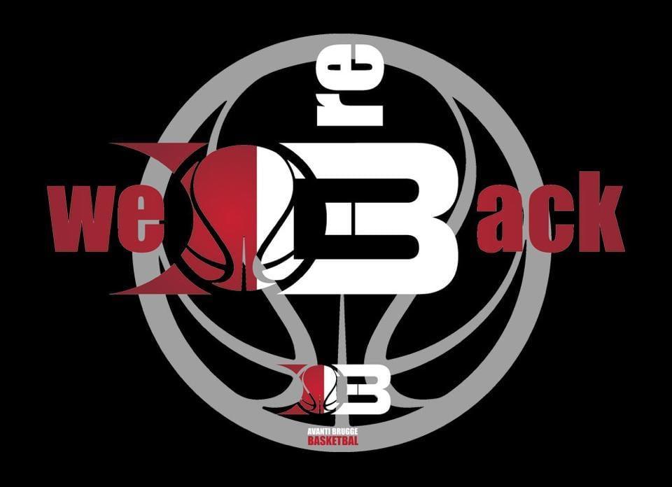 Het logo op de voorlopige website laat er geen twijfel over bestaan: 'We are back'. (GF)