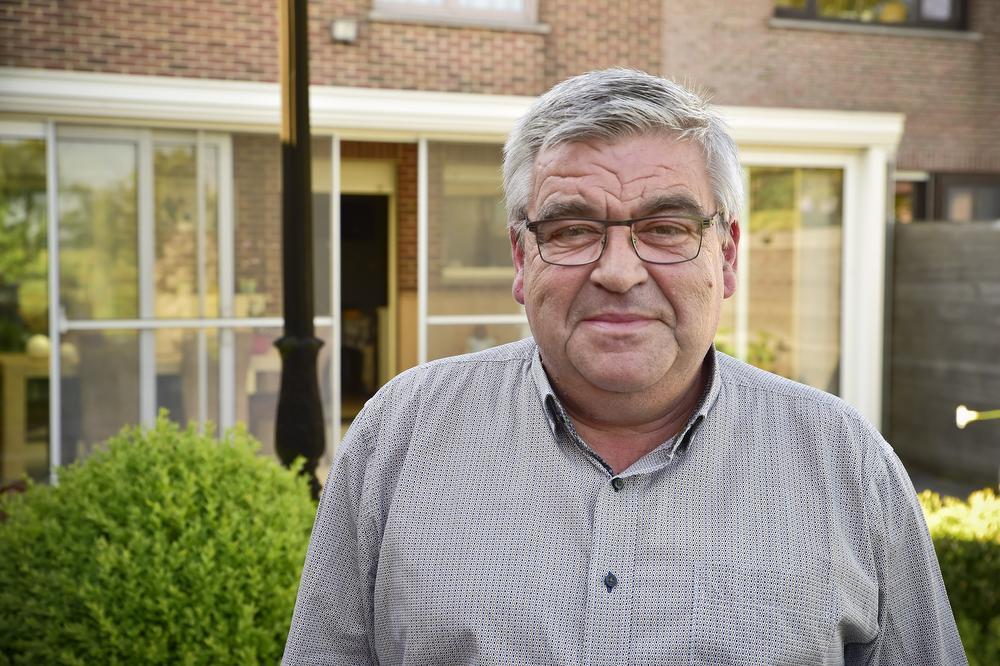 Geert Huyghe