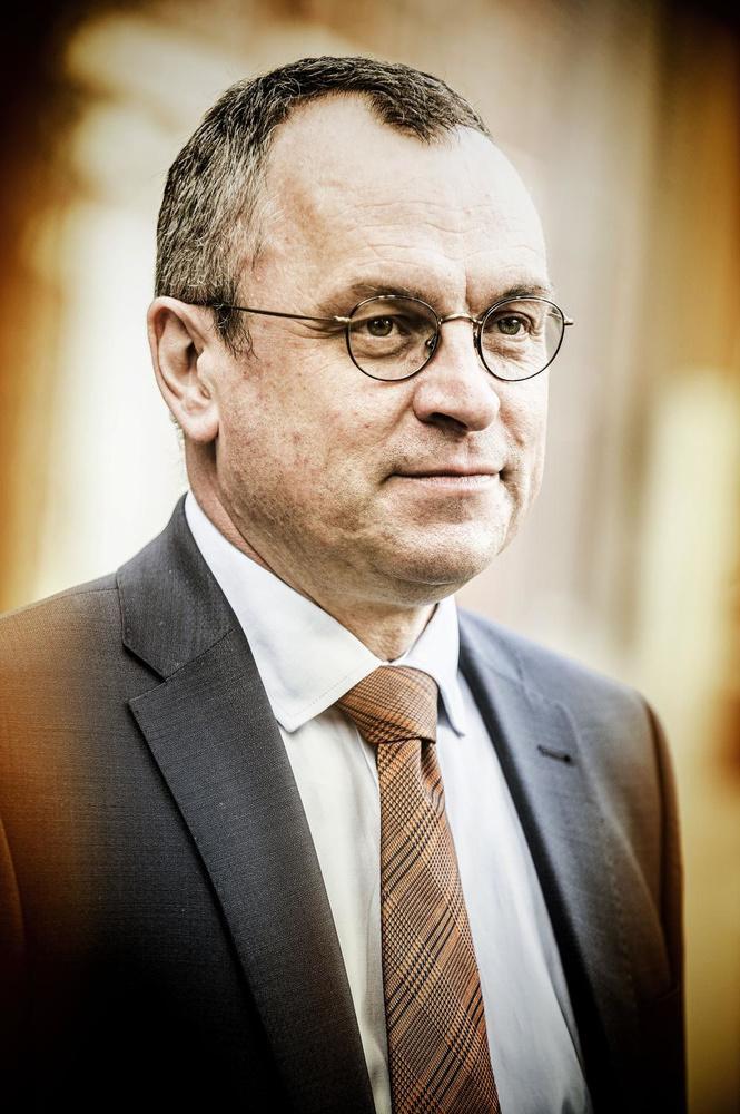 Yves Werbrouck.