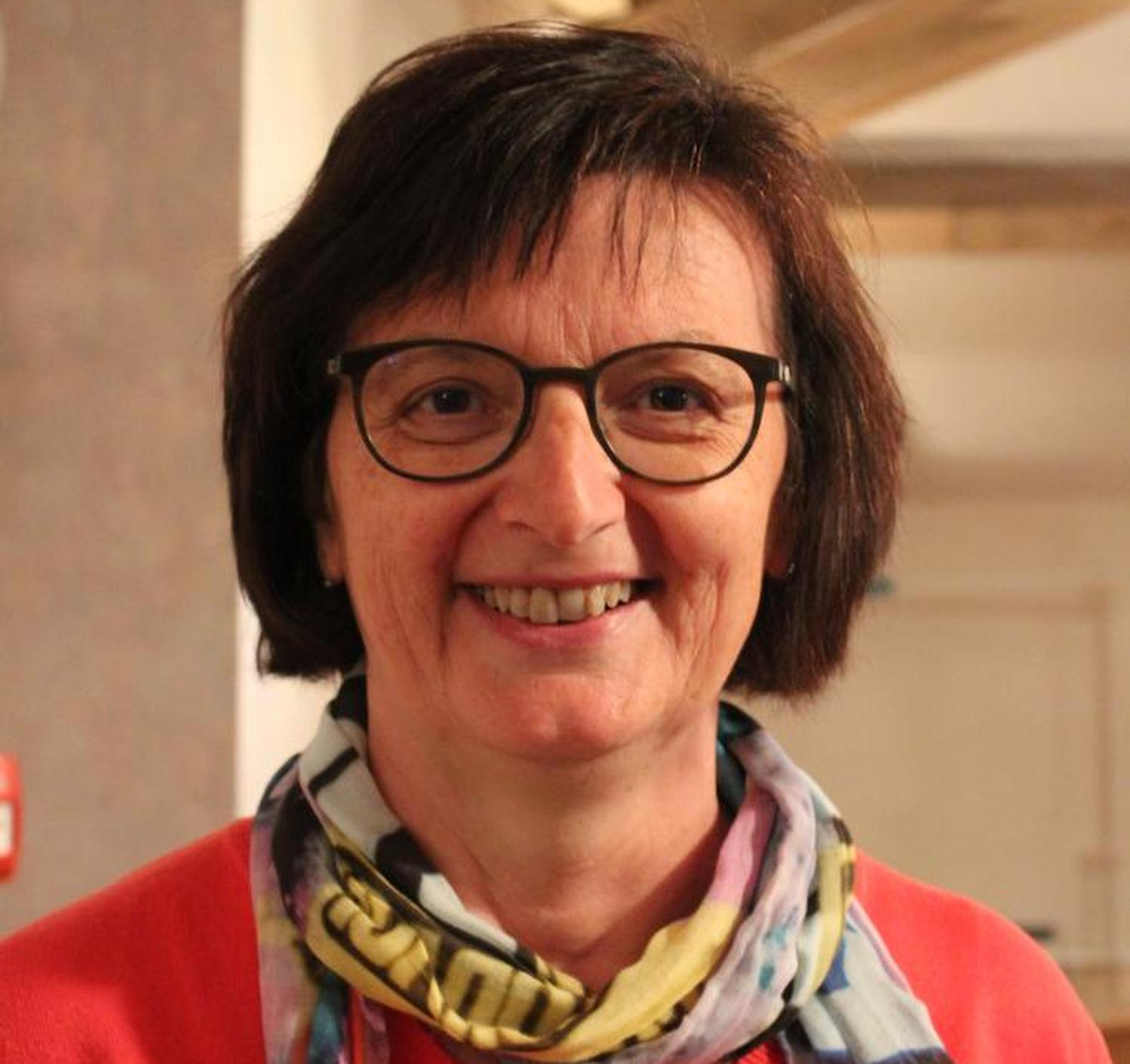 Rita Demaré (CD&V).