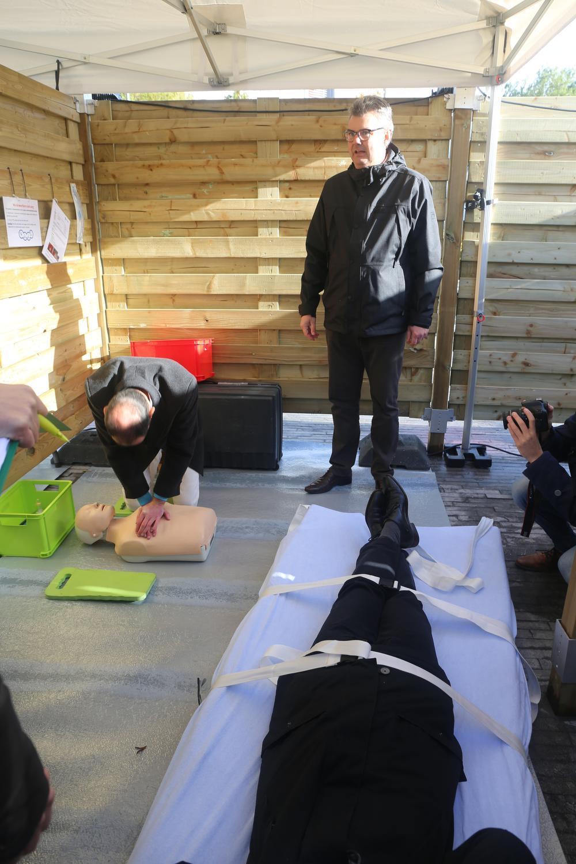 Ziekenhuis bouwt escape room voor Week van de Patiëntveiligheid