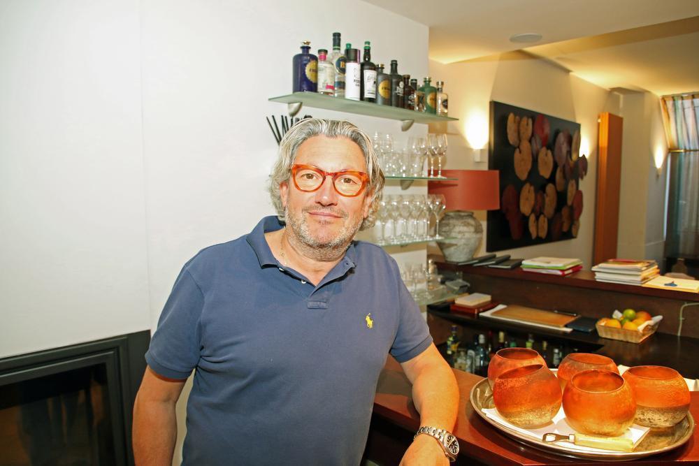 De favoriete restaurants van Carlo Grootaert