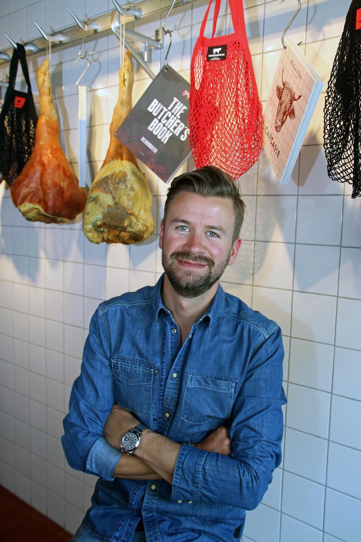 De favoriete restaurants van Frederik Imbo