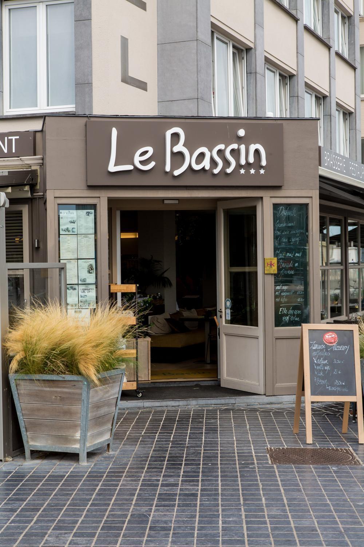 De favoriete restaurants van Geert Lambert