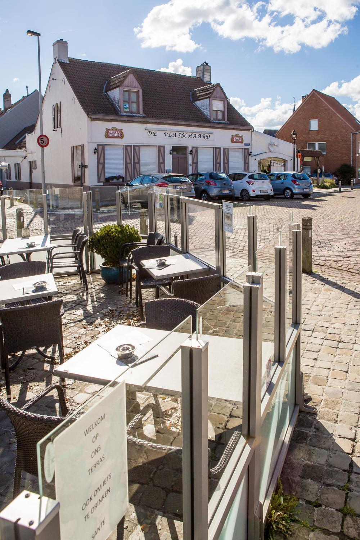 De favoriete restaurants van Vivi Lombaerts