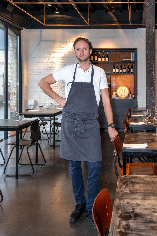 De favoriete restaurants van Martin Bacquaert