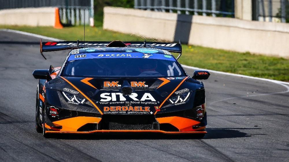Nicolas Saelens wint Belcar Endurance Series Championship 2019