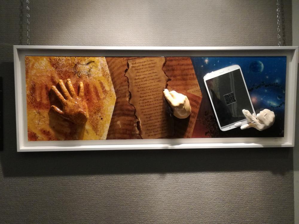 Internationale tentoonstelling belicht vrouwelijk kunst van over heel de wereld in Brugge
