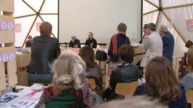 Grensoverschrijdend festival Next voorgesteld in Kortrijk