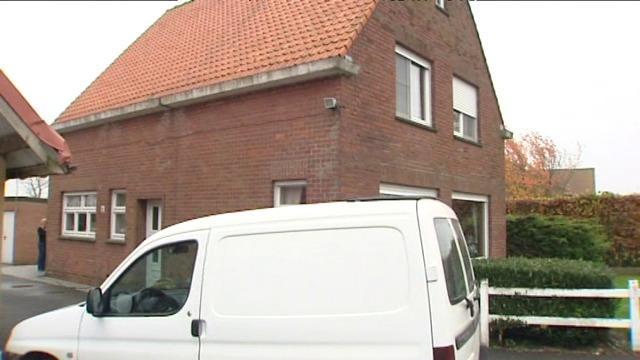 Brutale homejacking bij gepensioneerde juwelier in Wingene
