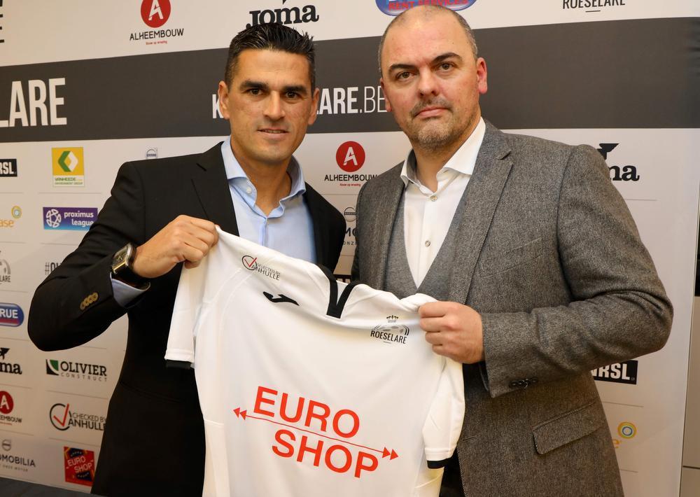 Kan nieuwe KSVR-trainer Juan Gutiérrez Moreno stunten op KV Mechelen?