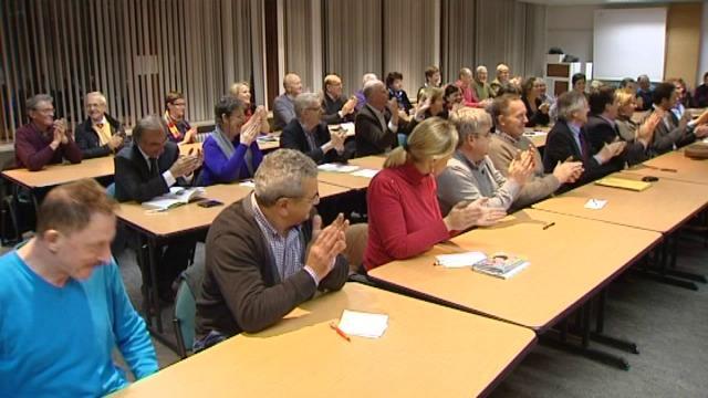 Tom Vandenkendelaere uit Roeselare maakt goede kans op voorzitterschap Jong CD&V