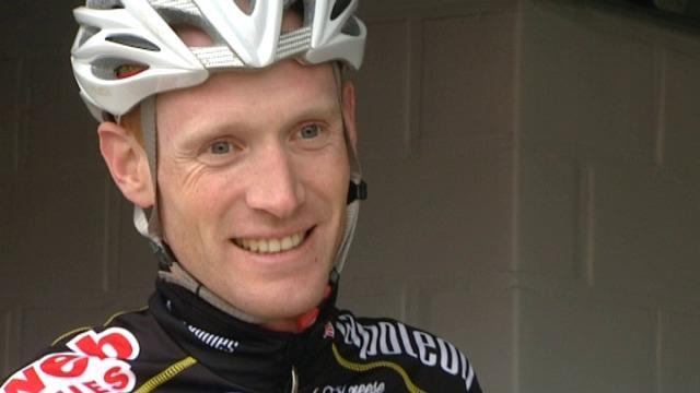 Klaas Vantornout is weer thuis in Torhout na onvergetelijk WK