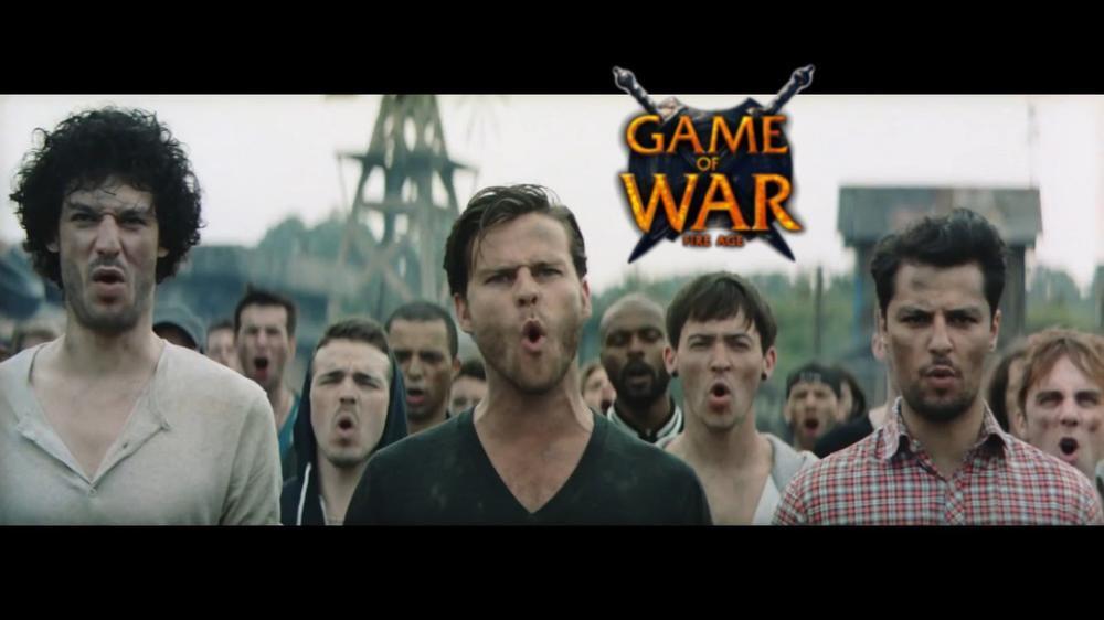 Niels Deleyn speelde in Japan een hoofdrol in 'Games of war'.