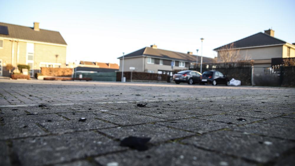 Stad krijgt 63 meldingen van roetdeeltjes, Team Nette Stad poetst naarstig voort