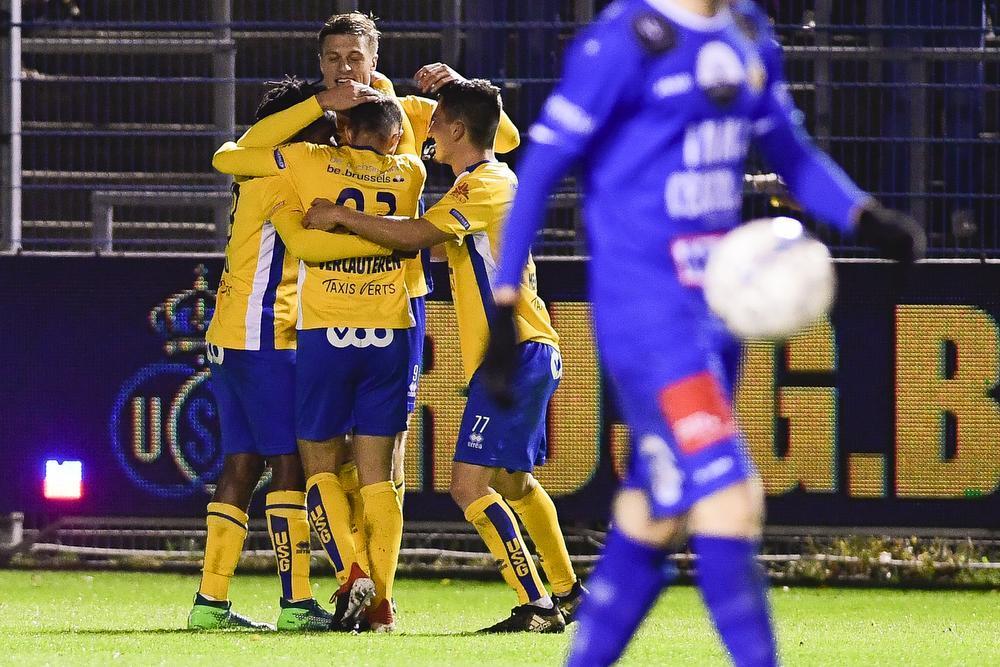 Knokke FC strandt in achtste finales Beker