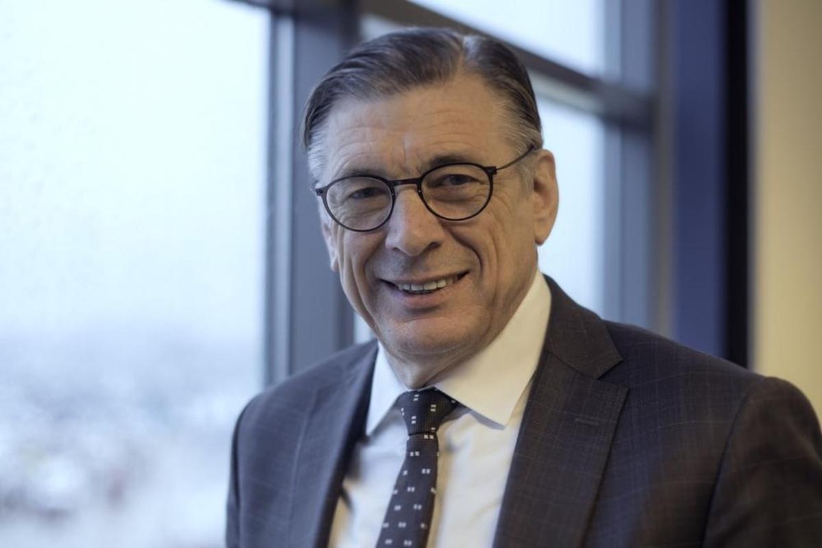 Marc Adriansens.