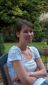 Isabelle Deschodt. (GF)