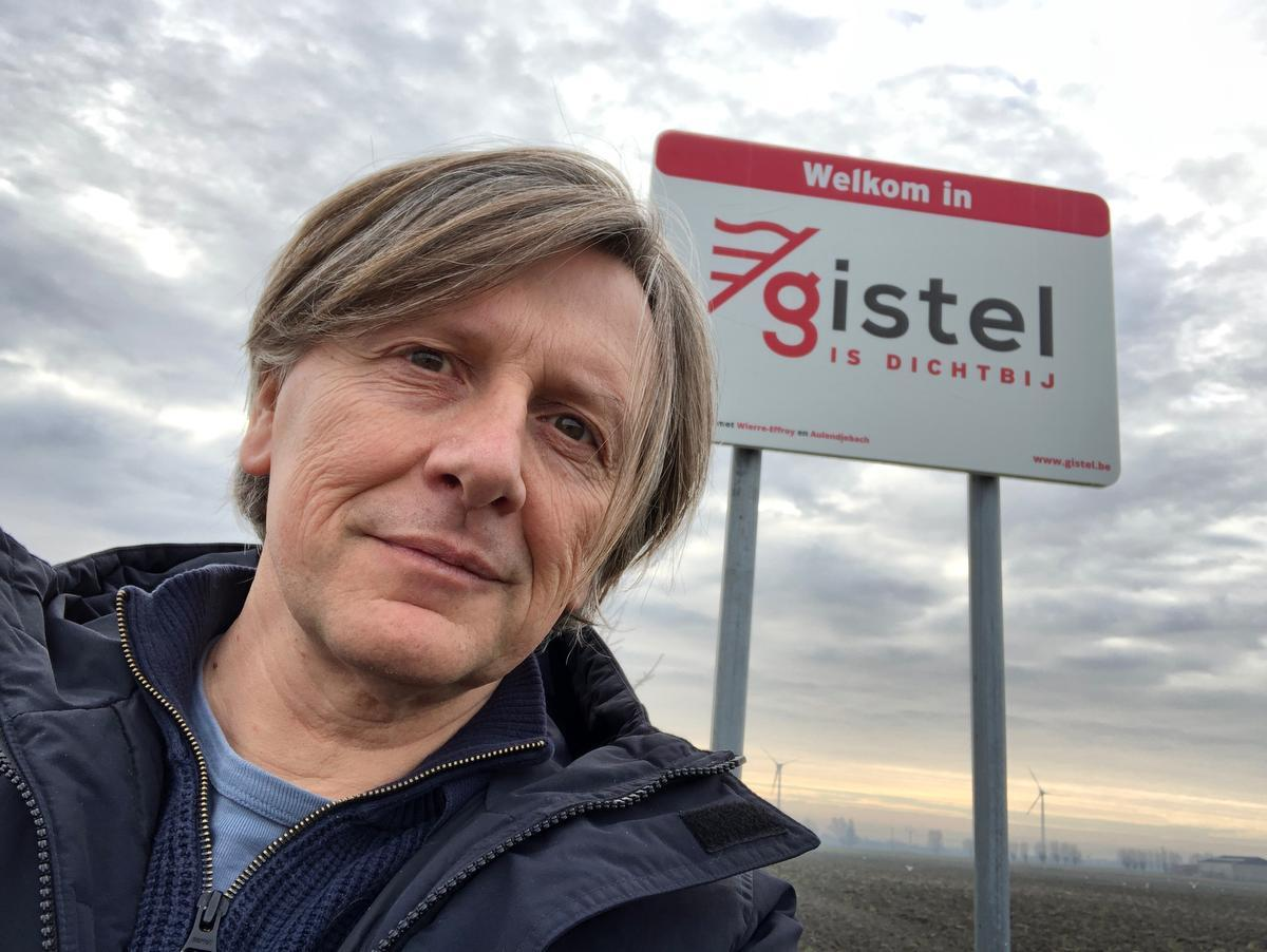 10.000 stappen in Gistel: Zelfs Japanners komen naar hier om te 'gistelen'
