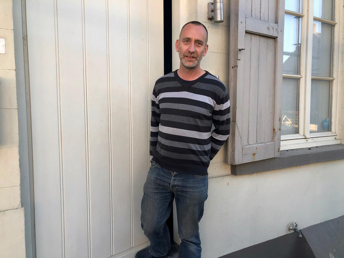 Geert Jacobs.