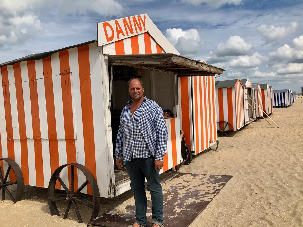Danny Bartholomeus: