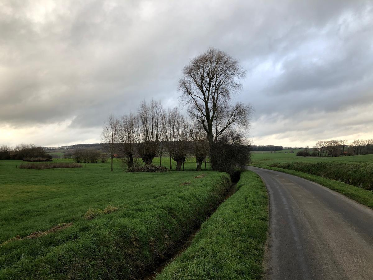 Waarom Toscane of de Dordogne als Heuvelland er is?