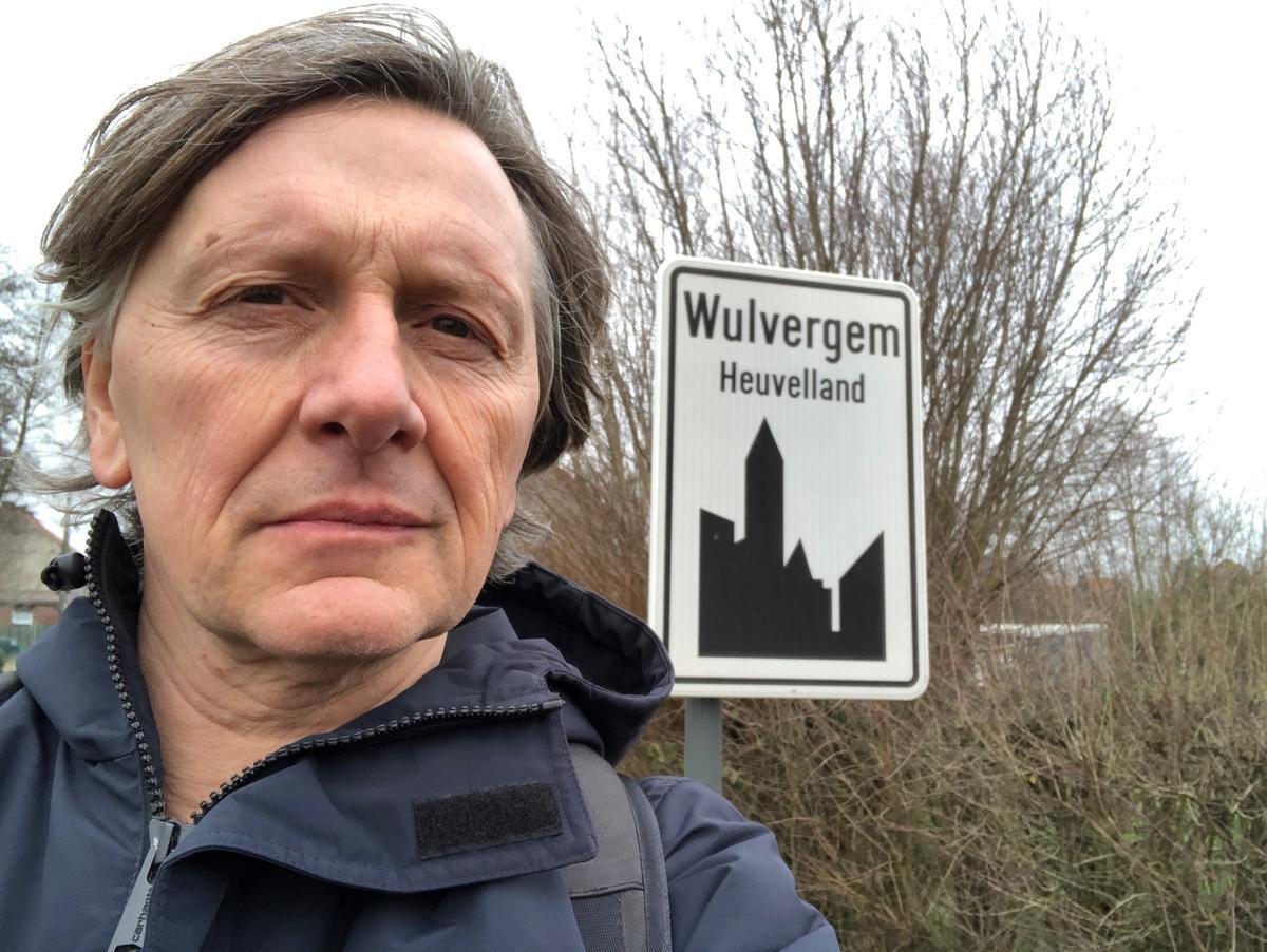 10.000 stappen in Heuvelland:
