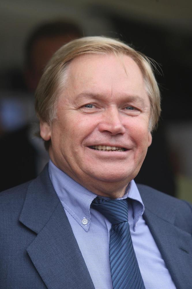 Pierre Lano stapte op 9 december 2009 uit het leven.