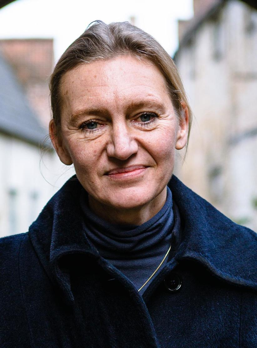 Gravin Véronique de Limburg Stirum.