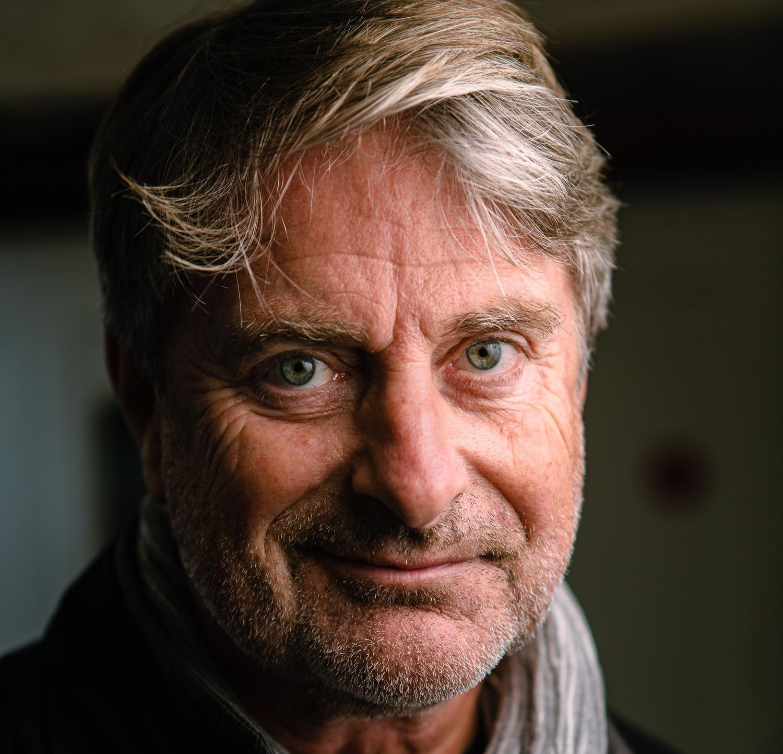 Fotograaf Henk van Cauwenbergh: