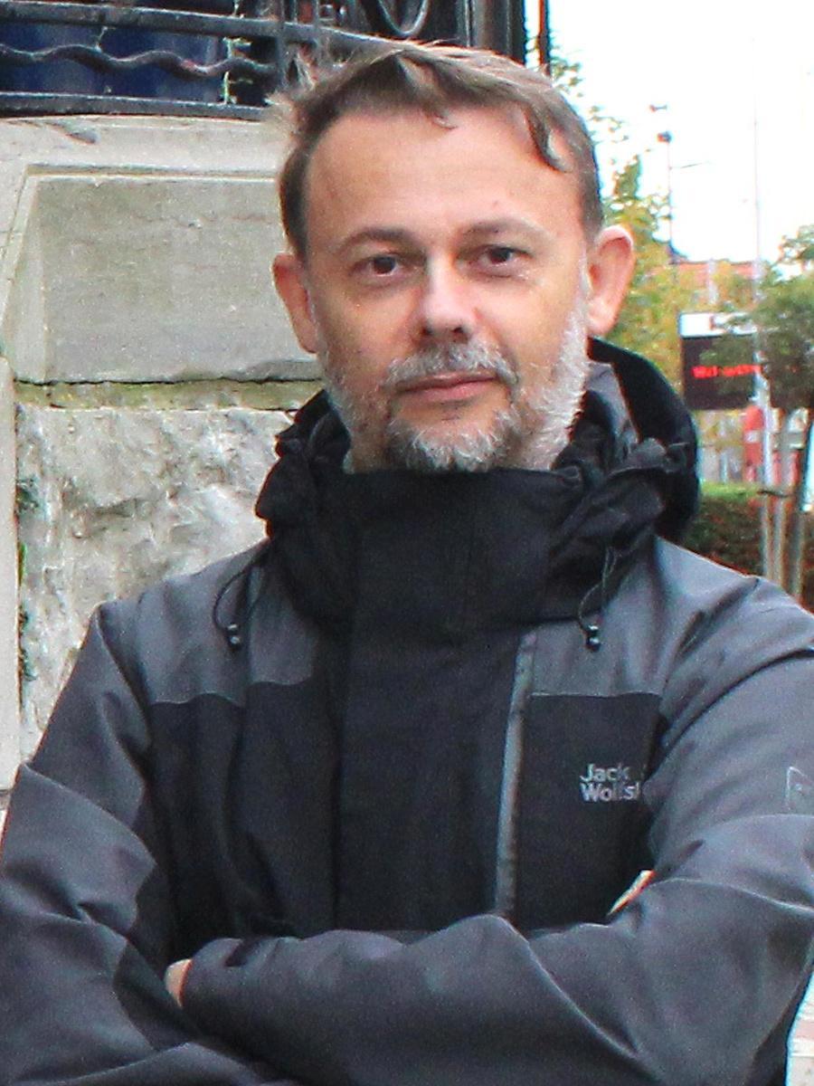 Frederik Balcaen.