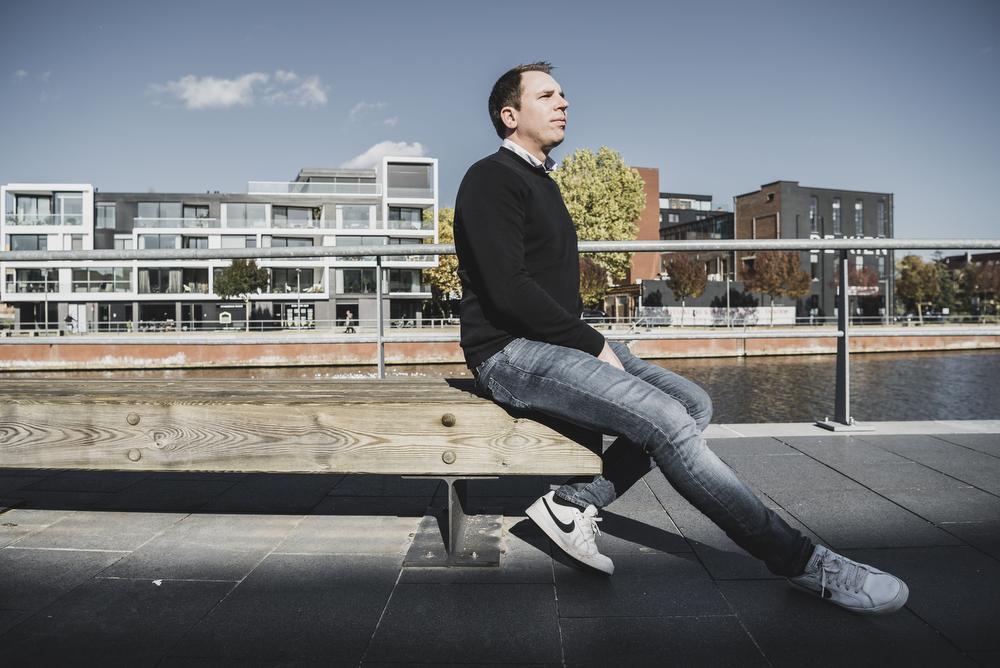 Tien jaar Matthias Leterme bij KVK: