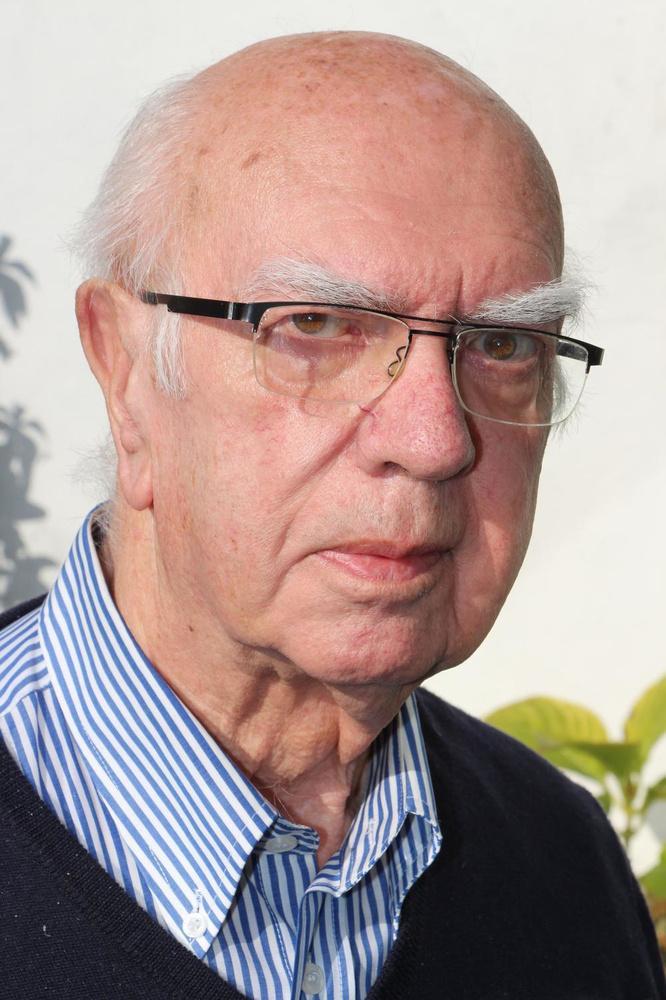 Bob Warnier.