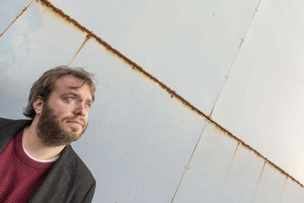 Jens Dendoncker: