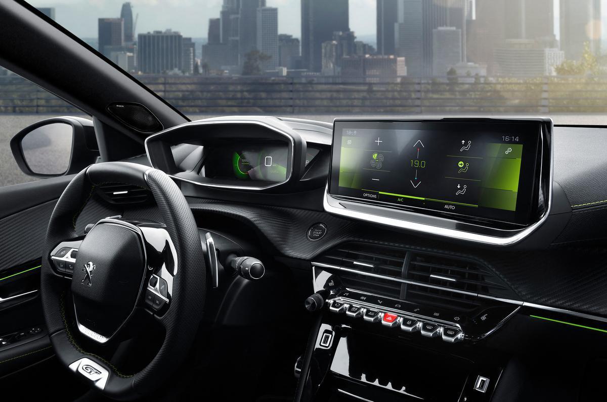 Peugeot lanceert zijn nieuwe 2008: Een trendy cross-over