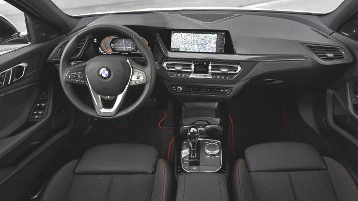BMW lanceert derde generatie van de 118i: een nieuw gezicht