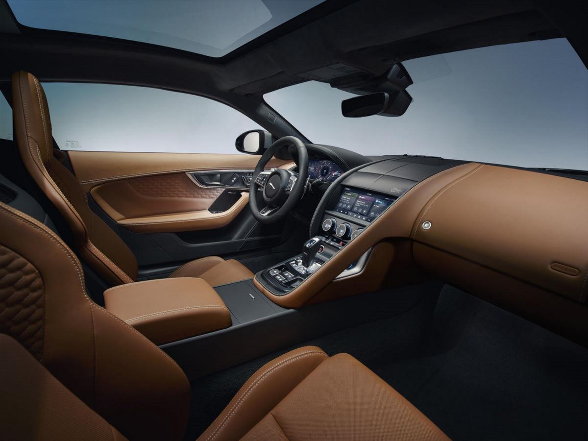 Grondige facelift voor Jaguar F-type: de ultieme sportwagen
