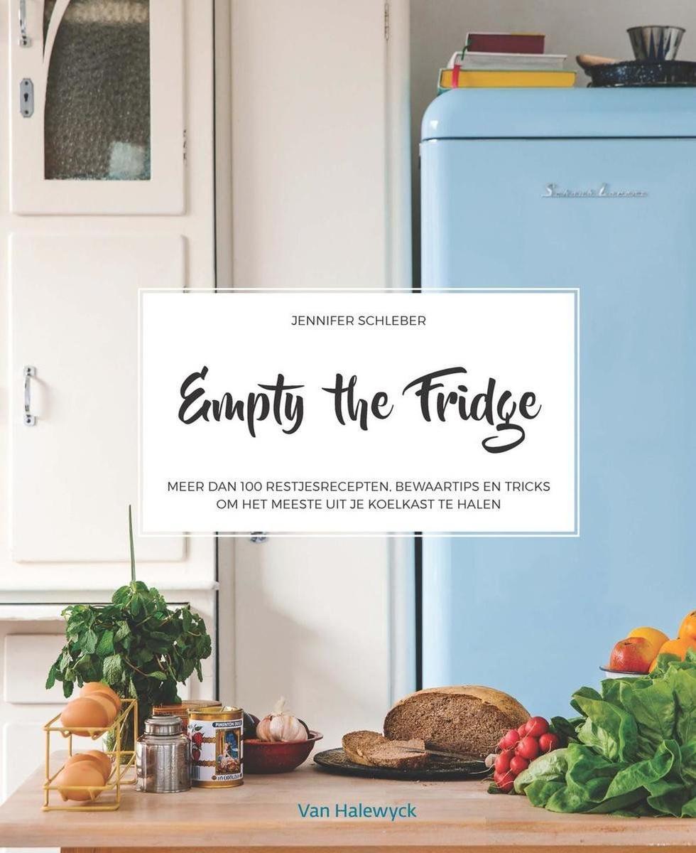 Een koelkast vol inspiratie