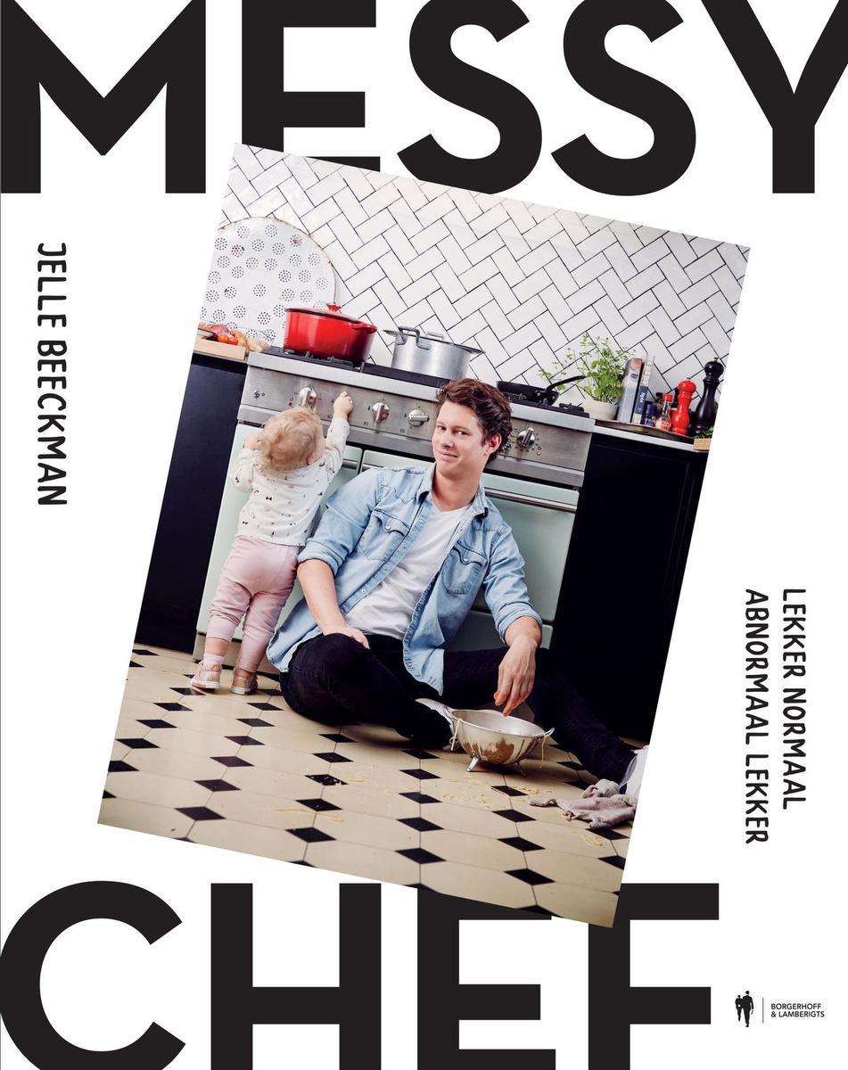 De favorieten van The Messy Chef