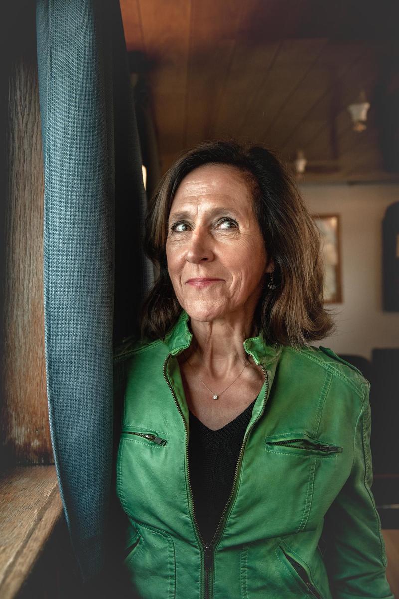Annemie Peeters: