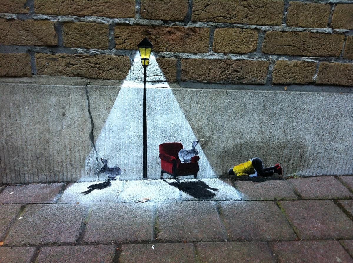 foto Street Art Festival