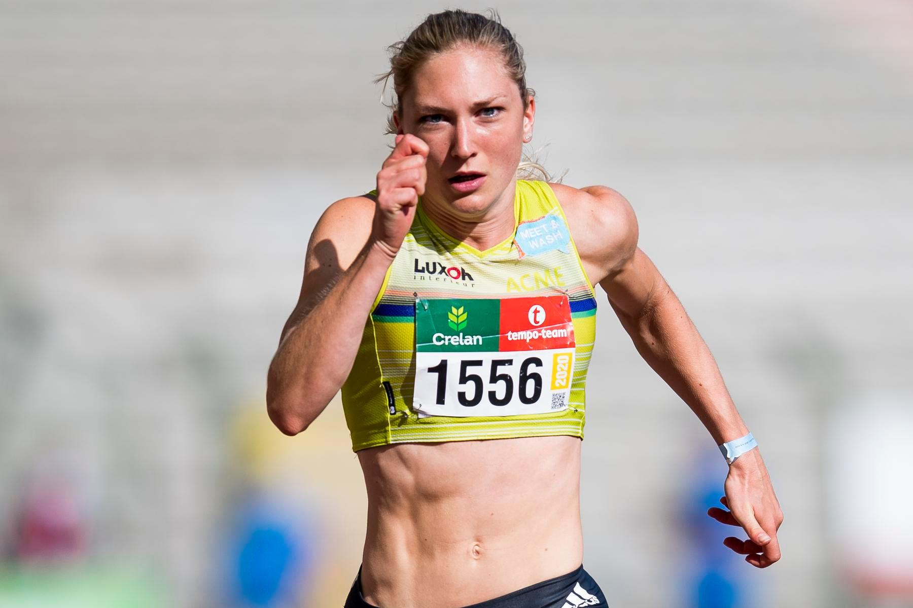 West-Vlaamse atleten: