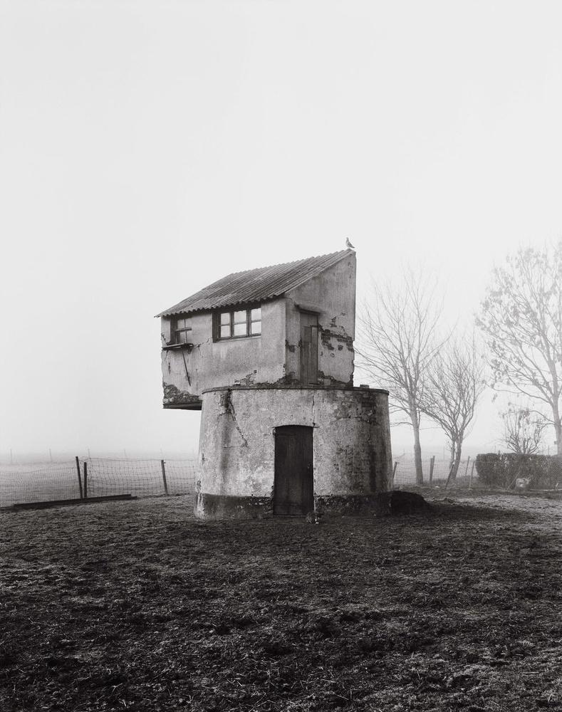 De scherpe blik van fotograaf Stephan Vanfleteren