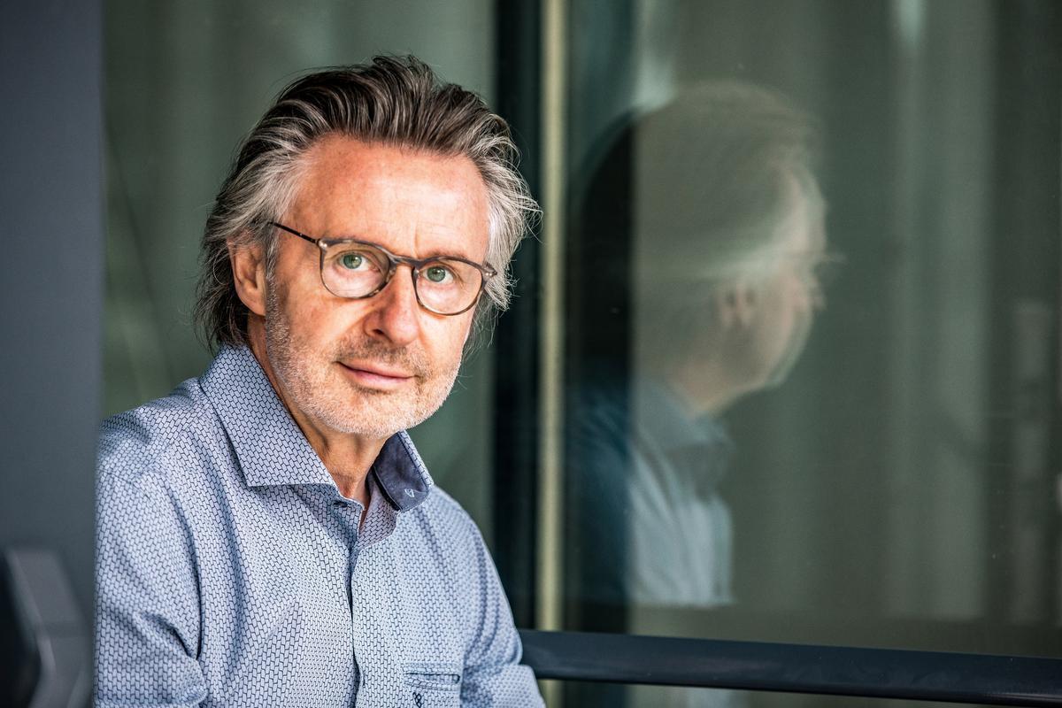 Martin Heylen: