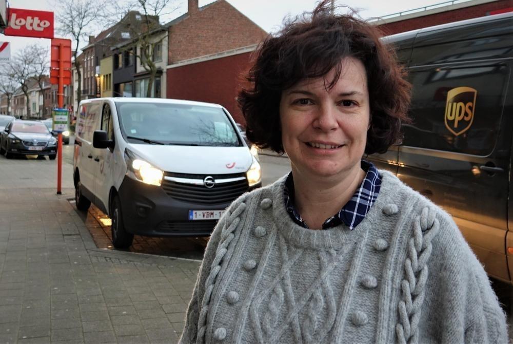 Fractieleidster Hannelore Vanhoenacker (CD&V) hoopt dat er snel een infosessie komt voor alle Kortrijkzanen rond Tiny Houses.