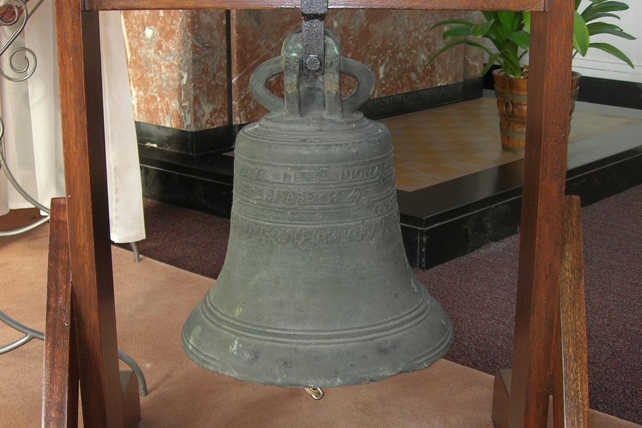Ook de kerk van de Ieperse deelgemeente Voormezele werd de afgelopen weken geviseerd door dieven.