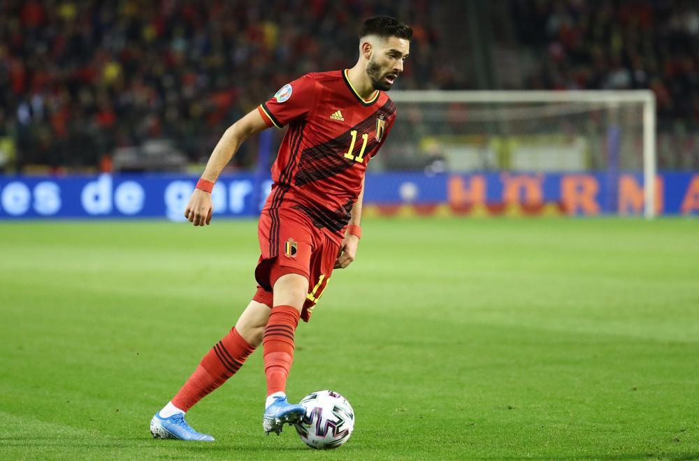 Martinez is er nog niet uit voor EK-selectie: